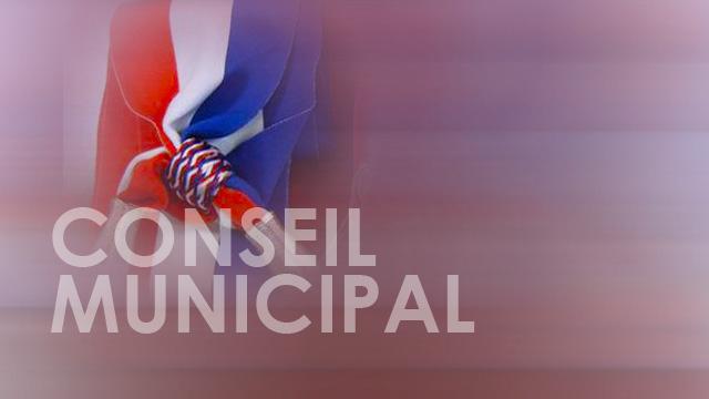 Résumé du conseil municipal du 6 avril 2017