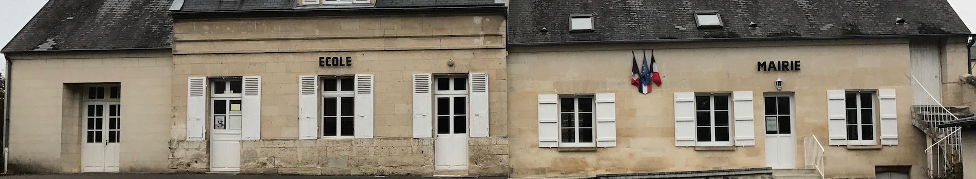 école mairie de Saint-Etienne-Roilaye