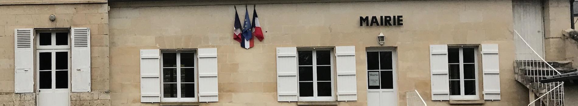 mairie de Saint-Etienne-Roilaye