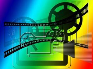 Sortie cinéma pour les enfants de la commune
