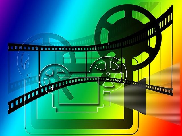Sortie cinéma pour les enfants