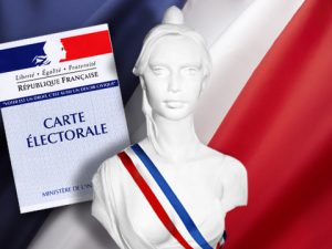 Élections municipales de mars 2020 @ Mairie à Roilaye