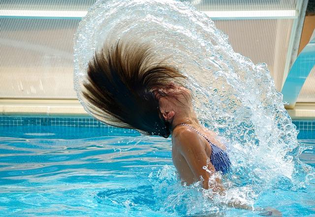 Ouverture de la piscine d'Attichy