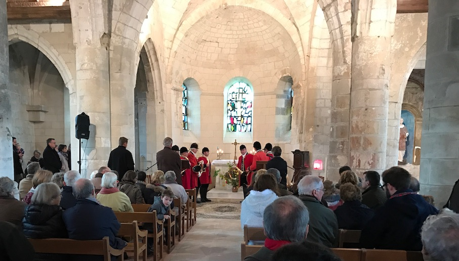 Saint-Hubert Saint-Etienne-Roilaye