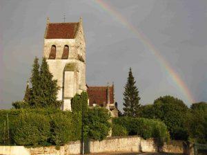 Eglise de Saint-Etienne-Roilaye