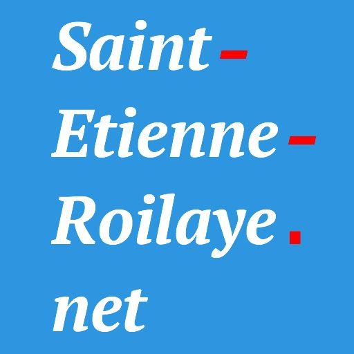 Commune de Saint-Etienne-Roilaye