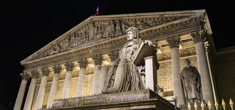 Élections législatives (1er tour) : résultats du vote du 11 juin à Saint-Etienne-Roilaye