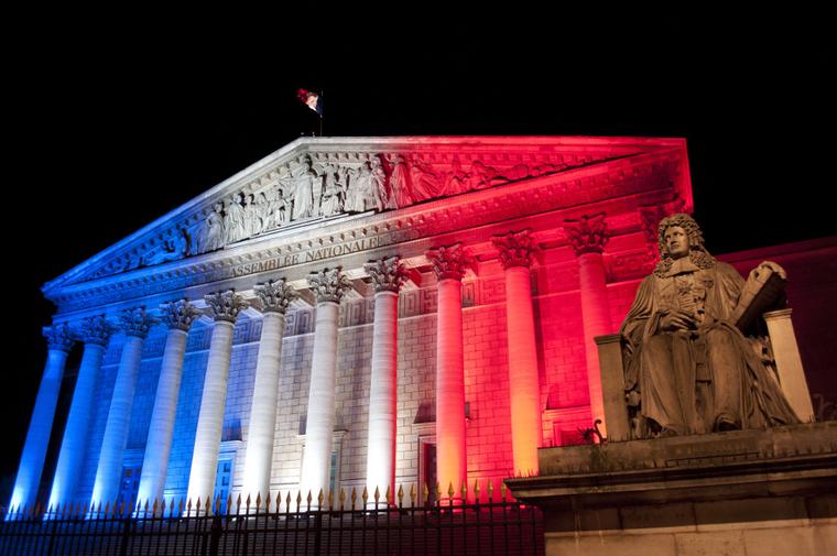 Élections législatives (2ème tour) : résultats du vote du 18 juin à Saint-Etienne-Roilaye