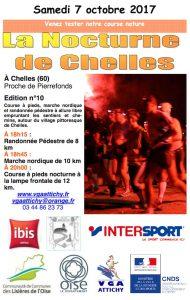 La nocturne de Chelles @ Chelles | Chelles | Hauts-de-France | France