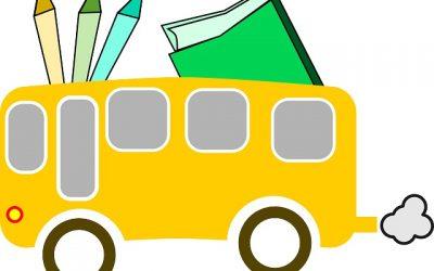 Transports scolaires et rentrée 2018/2019