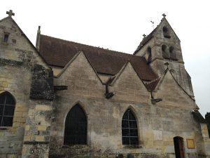Cérémonie du 11 novembre 2019 @ Eglise de St-Etienne-Roilaye