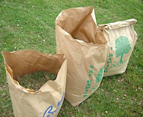 Campagne 2019 de ramassage des déchets verts