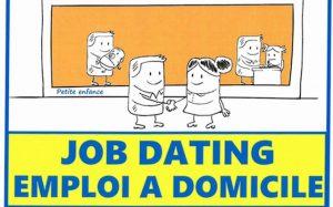 Job dating emploi à domicile à Compiègne @ Salle St-Nicolas à Compiègne | Compiègne | Hauts-de-France | France