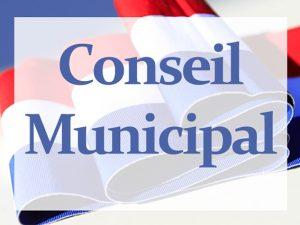 Conseil municipal : élection du maire et des adjoints @ Mairie à Roilaye