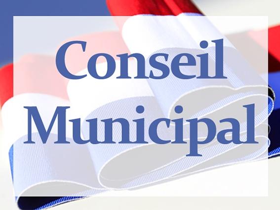 Résumé du conseil municipal du 11 avril 2019