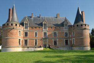 Visitez le château du Plessis-Brion @ Château du Plessis-Brion | Le Plessis-Brion | Hauts-de-France | France