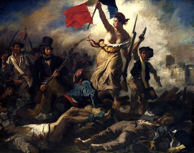 La révolution à Jaulzy, les inscriptions sont ouvertes…