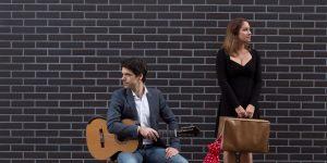 Un duo voix et guitare le 24 novembre au Vandy @ Le VANDY : hameau de Bérogne à Chelles | Chelles | Hauts-de-France | France