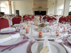 Déjeuner des aînés @ Domaine des Thermes à Pierrefonds | Pierrefonds | Hauts-de-France | France