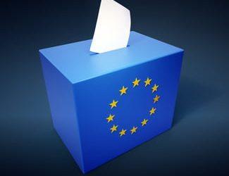 Élections européennes, résultats de Saint-Etienne-Roilaye