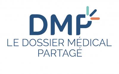 Votre Dossier Médical Partagé (DMP)