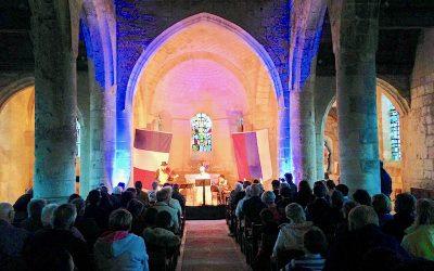 Vidéo du concert Regards croisés franco-russes