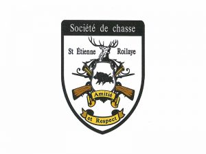Messe de Saint-Hubert 2019 @ Eglise de St-Etienne-Roilaye