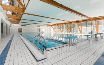 Infos piscine Marcel Mérigonde à Couloisy