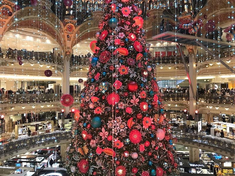 Joyeuses fêtes de Noël 2019