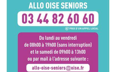 Allo Oise Séniors