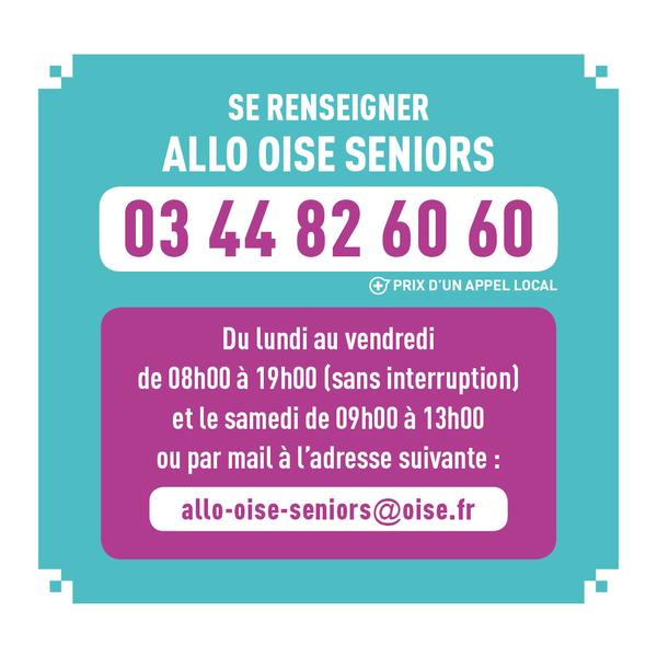 Allo Oise