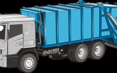 Report de la collecte des déchets du 1er mai