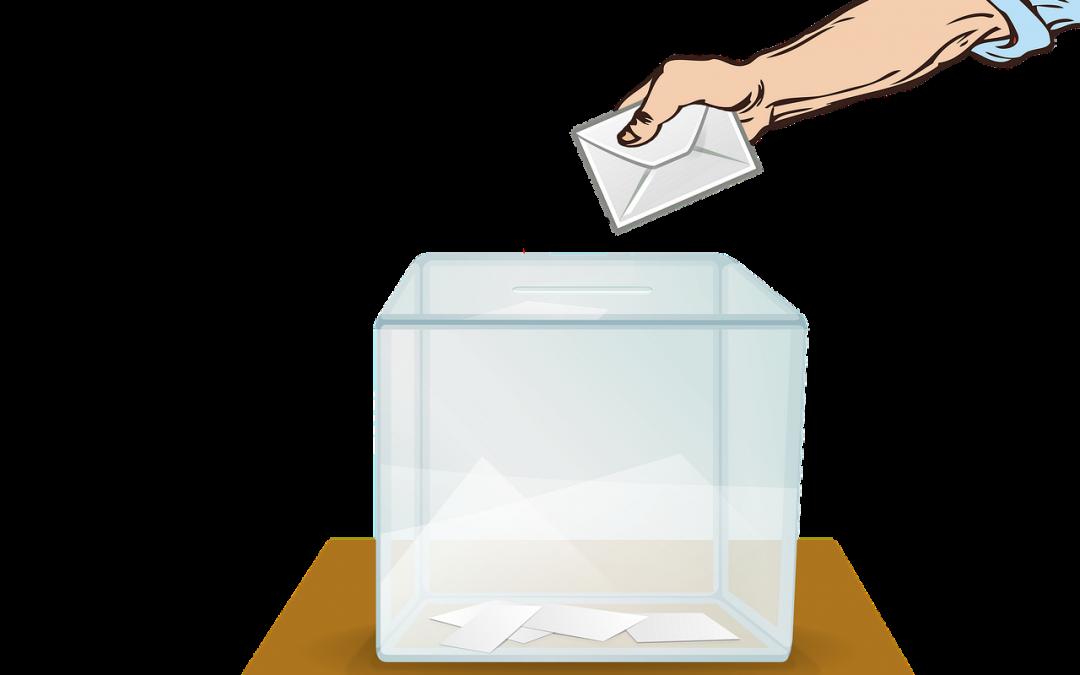 Élections départementales et régionales à St-Étienne-Roilaye